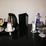 coffee facilities