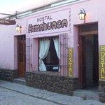 Photo de Hostal Humahuaca