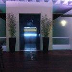 Insu Sky Lounge