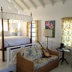 Tamarind Bay suite