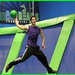 AIR Dodgeball & AirSports!