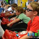 Arcade Games & Prizes!