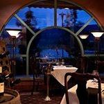 Grand Bay Cafe dining room