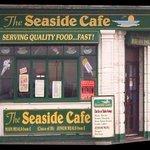 The Sea Side Cafe
