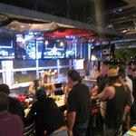 GM Bar