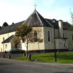 Kilasser Church