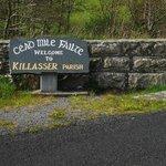 Killasser Stone