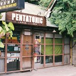 ‪Pentatonic Rock Bar‬