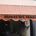 صورة فوتوغرافية لـ Bar Las Ruinas del Parque