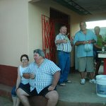 Dégustation de Mojitos préparés par Jorge avec amour et passion !!