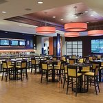 Welcome to Richmond's most exciting high definition sports bar!