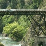 The Bridge we jumped off