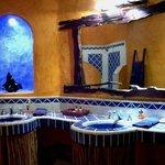 Los Pelicanos room, Bathroom