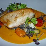Go for the Grouper at Amaya