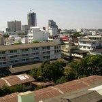 Foto di Khon Kaen Hotel