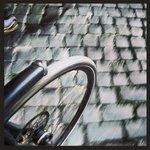 Cobblestones in Rome - Image By Simon Cheatham - Follow me on IG