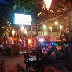 Rann Restaurant at Khlong Dao Beach