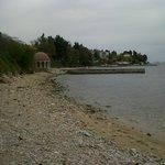 Kolovare Beach Zadar