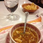 Cindy's Hot & Sour Soup