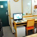 room 803