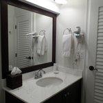 Bathroom Rm#303