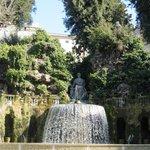 d'Este Gardens