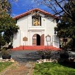 Santa Ysabel Mission