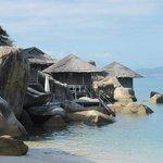 Rock Villas