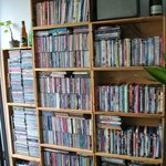 Free rental of DVD