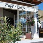 Cafe Sidney Foto