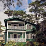 Peredo's Lodging House is nearly 100 years old and will soon celebrate its centennial anniversar