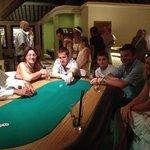 poker lux