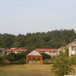 Anand Corbett Aamod Resort & Spa Foto