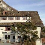 Hotel Restaurant Flyhof