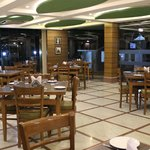 Silver Leaf Restaurant
