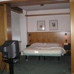 Camera Una Hotel