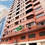 Terra Nobre Plaza Hotel Foto