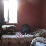Room at Hotel al-Maghrib al-Jadid