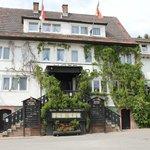 Hotel Dorflinde