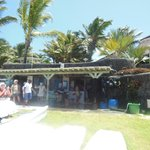 Belle Mare - DiveSail Mauritius - diving centre