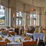 Hilton Santa Clara La Fontana Restaurant