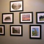 Photo gift shop for the Inn