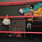 Foto de Manor Professional Wrestling Dinner Theatre