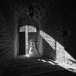 Scalinata interna - Foto Agresti