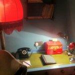 Study in Suite