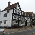 Ye Olde Chequers Inn, Tonbridge High St
