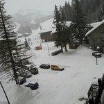 foto scattata dalla finestra 4 mar 2013