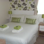 Petite Ensuite Double Bedroom