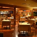 Ventana restaurant