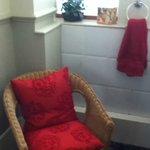 Ladies Rest room
